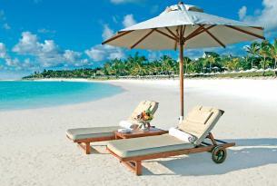 Dubai al completo con relax en Mauricio