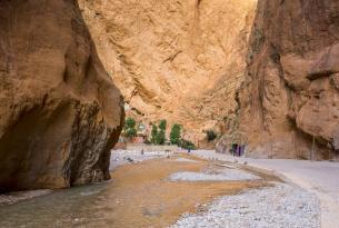 Puente del Pilar en Marruecos: Marrakech y desierto con Noche en Jaima (6 días)