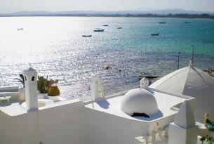 Túnez: las playas de Hammamet en régimen de todo incluido