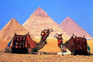 Oriente Medio en 15 días: con Turquía, Egipto, Jordania e Israel