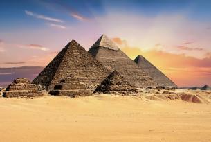 Viaje en grupo a la ruta de Moisés por Egipto, Jordania e Israel