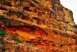 Amman, Petra & Desierto(4ns Amman,2 ns En Petra,1 n. Wadi Rum)