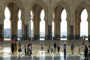 Ciudades Imperiales (Marrakech, Fez & Casablanca)