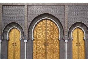 Circuito Marruecos al completo (Ciudades Imperiales & Sur de Marruecos en 4x4 con noche en el desierto) -sin aéreo-