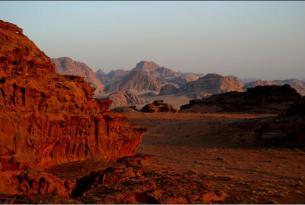 Amman, Petra & Desierto -SIN AEREO-