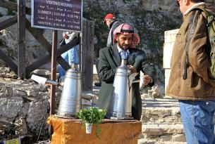 8 dias: Amman, Petra & Mar Rojo (sin aéreo)