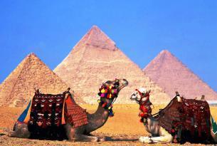 Egipto Nubio & noche en Abu Simbel sin aéreo (Supto aéreo opcional)