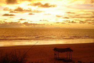 Gambia: 9 Días Relax & playa (7 noches en Playa + 1 noche avión regreso)