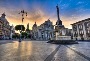 Circuito por  Sicilia: Tour Sicilian Secrets