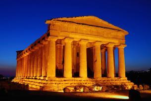 Mini Tour de Sicilia desde Palermo