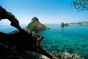 Sicilia: circuito de 9 días por Palermo, Agrigento, Ragusa, Catania, el Etna, Siracusa y más