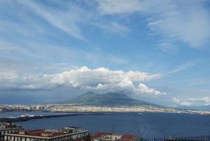 Tour por lo mejor del sur de Italia: Sicilia, Campania y la Costa de Amalfi