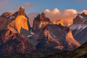 Argentina y Chile: explorando la Patagonia