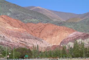 Ronda argentina: una gran vuelta al país
