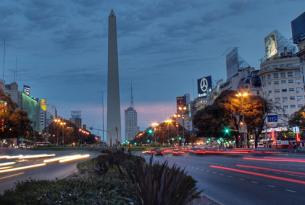 Encanto del Norte Argentino