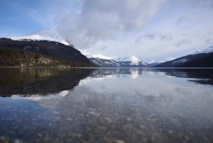 Argentina: Ushuaia, Fin del Mundo