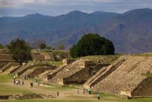 México: Puebla, Oaxaca y Chiapas