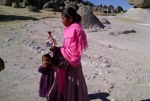 México: las Barrancas del Cobre con Sinaloa y Mazatlán