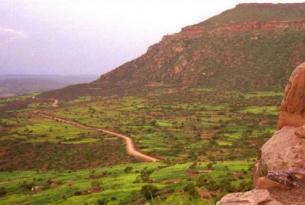 Etiopía -  El Timkat en Gondar y Festividad de St. George  - Salida especial en grupo el 15 de Enero