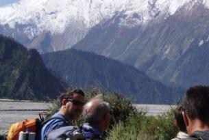 Nepal -  Safari en Chitwan y Gandruk  Trek   - Salida en grupo  Especial 26 de Diciembre