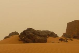 Sudan -  A lo largo del Nilo. Sudan faraónico y el corazón de Nubia - Especial fin de año