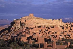Marruecos -  Costa atlántica, mercados y kasbahs. Ruta especial fotográfica.  - Especial fin de año 2013