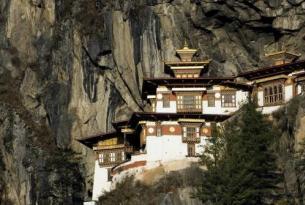 INDIA DEL ESTE -  Sikkim y Extensión Bhután - Salidas de Octubre 2.013 hasta Marzo 2.014