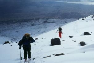 Turquia -  Ascensión al Monte Ararat en Esquís - Salidas 2014