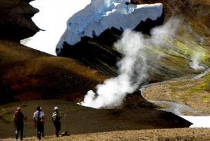 Islandia -  Senderismo en el Sur y las Islas Vestmannaeyjar - Salidas en grupo