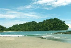 Costa Rica -  Volcanes, Parques Naturales, Caribe y Pacífico - Salidas en grupo de Mayo a Noviembre