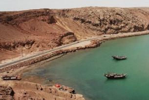 Omán -  Territorio Desconocido - Invierno 2013-2014