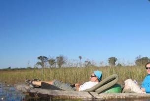 Botswana Wildside -  Delta del Okavango, Moremi, Savuti, Chobe y Victoria Falls - Salidas regulares 2014 - grupos multinacionale