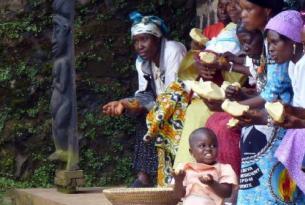 CAMERUN -  Trópico y Costa Atlántica. Ruta étnica.  - Especial Semana Santa 2014