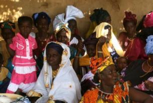 Senegal -  Los reinos perdidos del Río Senegal.  - Especial Semana Santa