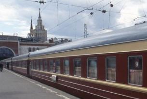 RUSIA -  De Moscú al Lago Baikal en el Ferrocarril Trasiberiano - Salida 12 de abril