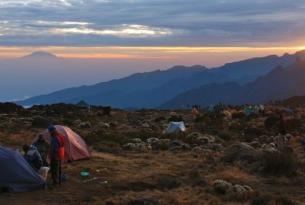 Tanzania -  Ascensión al Kilimanjaro. Ruta Marangu  - Salidas individuales