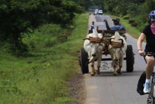 Cuba -  Descubriendo Cuba en bicicleta - Salidas en grupo