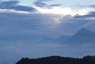 Guatemala  -  Selva del Petén, Lago Atitlán, Sierra de Los Cuchumatanes, Río Dulce y Caribe - Salidas en Grupo