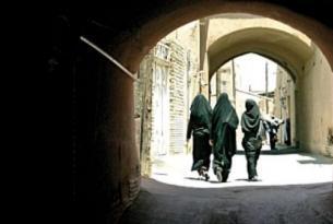 Irán -  La Persia Clásica: Shiraz, Yadz, Isfahán y Teherán.   - Salidas en grupo 2014