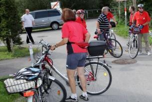 Austria, Eslovaquia y Hungría. -  Ruta del Danubio en bicicleta. Viena-Bratislava y Budapest - .