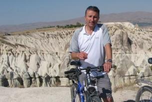 Turquía -  Capadocia en bicicleta  - Salidas en grupo