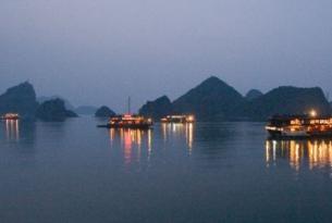 Vietnam y Camboya -  Ruta de norte a sur, ciclo en el Delta, kayak en Halong y Camboya - Salidas en grupo