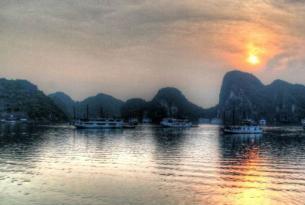 Vietnam y Camboya -  Ruta de sur a norte, ciclo en el Delta, kayak en Halong y Camboya - Salidas 27 jul, 3, 10 y 14 Ago 2014