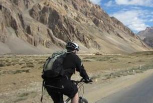 India -  Btt en el Himalaya : Travesía Manali - Leh - Salidas en grupo 13 julio - 10 agosto