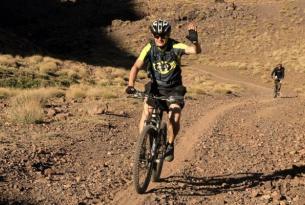 Marruecos -  Atlas Central Marroquí en Bicicleta de Montaña - Salidas de MAY a  OCT