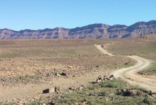 Marruecos -  Oasis del Valle del Draa en Bicicleta de Montaña  - Salidas de OCT a ABR