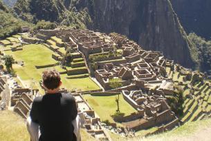 Perú -  Travesía Arequipa-Titicaca-Cuzco. Opción trek Camino Inca, Selva o Costa - Salidas de Mayo a Noviembre