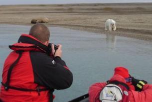 Islas Svalbard -  Cruceros de expedición al archipielago de Svalbard - M/V Plancius y Ortelius. Salidas de JUN a AGO
