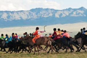 Mongolia -  Festival de Naadam, Gobi y Lago Khovsgol - Salida especial el 10 de Julio