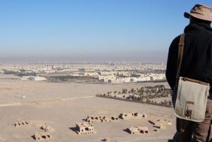Irán -  La Persia Clásica: Shiraz, Kermán, Yadz, Isfahán y Teherán.   - Salidas de JUL a OCT